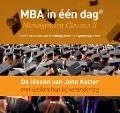 Bekijk details van De ideeën van John Kotter over leiderschap bij verandering