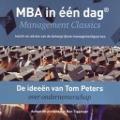 Bekijk details van De ideeën van Tom Peters over ondernemerschap
