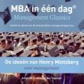 Bekijk details van De ideeën van Henry Mintzberg over management