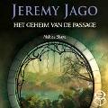 Bekijk details van Jeremy Jago Het geheim van de passage
