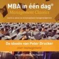 Bekijk details van De ideeën van Peter Drucker over management