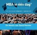 Bekijk details van De ideeën van David Maister over professionals