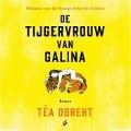 Bekijk details van De tijgervrouw van Galina