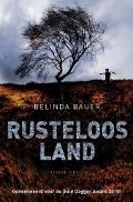 Bekijk details van Rusteloos land