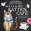 Bekijk details van Molly en het kattencafe