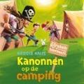Bekijk details van Kanonnen op de camping