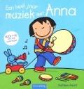 Bekijk details van Een heel jaar muziek met Anna