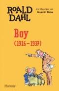 Bekijk details van Boy (1916-1937)