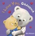 Bekijk details van I love you, grandma