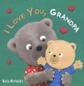 Bekijk details van I love you, grandpa