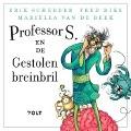 Bekijk details van Professor S. en de gestolen breinbril
