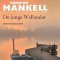Bekijk details van De jonge Wallander
