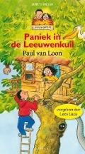 Bekijk details van Paniek in de Leeuwenkuil