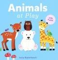 Bekijk details van Animals at play