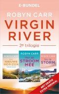 Bekijk details van Virgin River; 2e trilogie