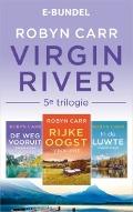 Bekijk details van Virgin River; 5e trilogie