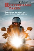 Bekijk details van Rechercheur Verschoor en de mysterieuze motorrijdster