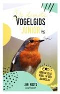 Bekijk details van De slimste vogelgids junior