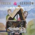 Bekijk details van Freek & Gerdien en de inbrekers