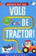 Bekijk details van Volg de tractor!
