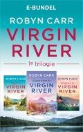 Bekijk details van Virgin River; 1e trilogie