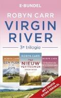 Bekijk details van Virgin River; 3e trilogie
