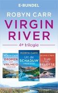 Bekijk details van Virgin River; 4e trilogie