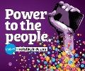 Bekijk details van Power to the people.