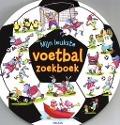 Bekijk details van Mijn leukste voetbal zoekboek