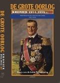 Bekijk details van Het onbegrip van de leiders voor en in de Grote Oorlog