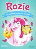 Bekijk details van Rozie de eenhoorn die kan vliegen