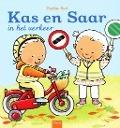 Bekijk details van Kas en Saar in het verkeer