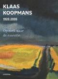 Bekijk details van Klaas Koopmans 1920-2006