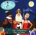 Bekijk details van Vier Sinterklaas met Juf Roos