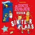 Bekijk details van De zoete zusjes vieren Sinterklaas