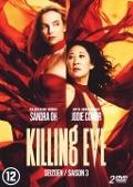 Bekijk details van Killing Eve; Seizoen 3