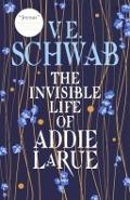 Bekijk details van The invisible life of Addie LaRue