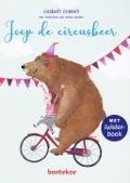 Bekijk details van Joop de circusbeer