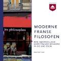 Bekijk details van Moderne Franse filosofen