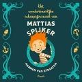 Bekijk details van Het wonderbaarlijke scheepsjournaal van Mattias Spijker