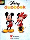 Bekijk details van Horen, lezen & spelen; Disney duoboek /arrangeur Mark Phillips; klarinet