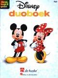 Bekijk details van Horen, lezen & spelen; Disney duoboek /arrangeur Mark Phillips; fluit