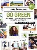 Bekijk details van Time to momo go green