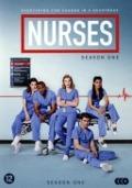 Bekijk details van Nurses; Seizoen 1