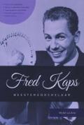 Bekijk details van Fred Kaps, meestergoochelaar