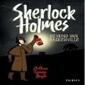 Bekijk details van Sherlock Holmes - De hond van Baskerville
