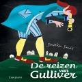 Bekijk details van De reizen van Gulliver