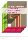 Bekijk details van Kwantitatief onderzoek voor journalisten