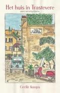 Bekijk details van Het huis in Trastevere