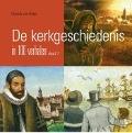 Bekijk details van De kerkgeschiedenis in 100 verhalen; Deel 2